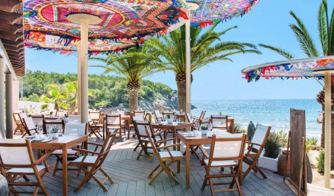 Aiyanna Ibiza 1-2 Blue+NoCables